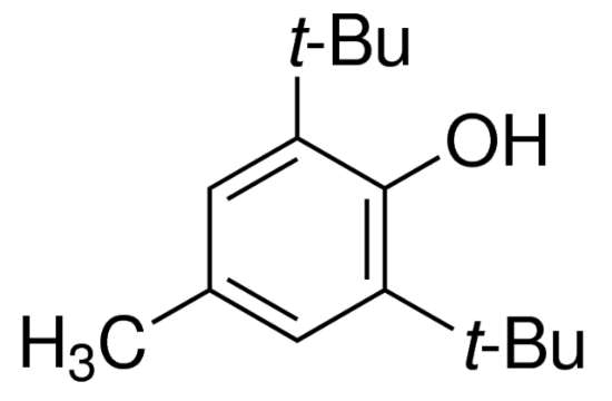 图片 2,6-二叔丁基对甲酚 [BHT, DBPC],2,6-Di-tert-butyl-4-methylphenol;tested according to Ph Eur