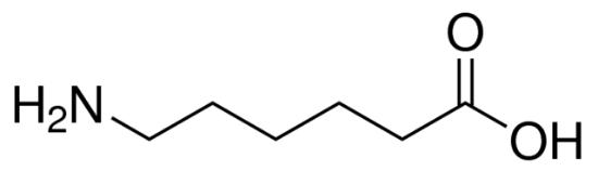图片 6-氨基己酸,6-Aminocaproic acid [EACA];BioUltra, ≥99%