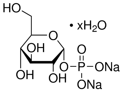 图片 α-D-葡萄糖-1-磷酸二钠盐水合物,α-D-Glucose 1-phosphate disodium salt hydrate;≥98%, BioXtra, lyophilized powder