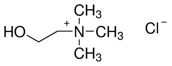 图片 氯化胆碱,Choline chloride;BioUltra, ≥99.0% (AT)