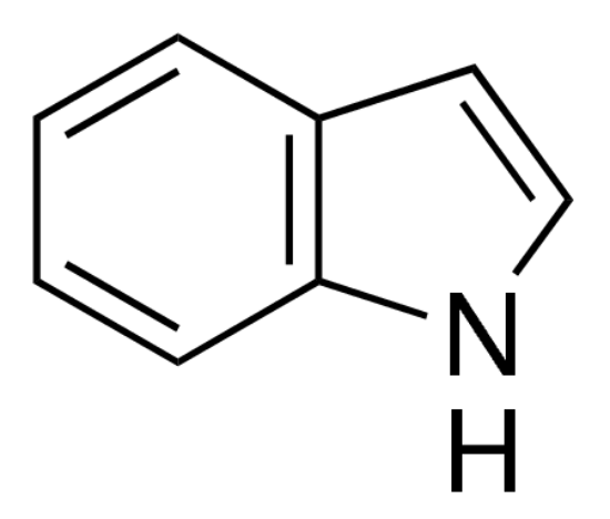 图片 吲哚,Indole;natural, ≥97%, FG