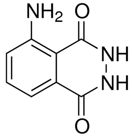 图片 鲁米诺,Luminol;≥97% (HPLC)