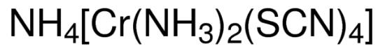 图片 雷氏盐 [利英纳克盐],Reinecke salt;powder