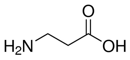 图片 β-丙氨酸 [β-氨基丙酸],β-Alanine;99%