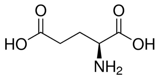 图片 L-谷氨酸,L-Glutamic acid;FCC, 98.5-101.5% dry basis (perchloric acid titration)