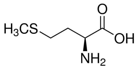 图片 L-甲硫氨酸 [L-蛋氨酸],L-Methionine;BioUltra, ≥99.5% (NT)
