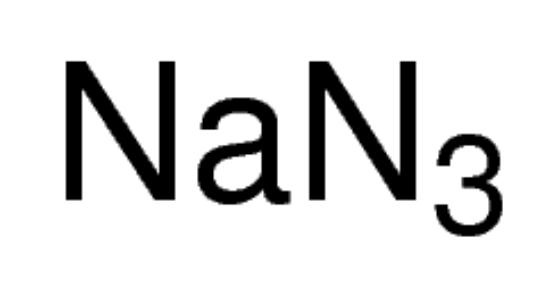 图片 叠氮化钠 [叠氮钠, NaN3],Sodium azide;BioUltra, ≥99.5% (T)