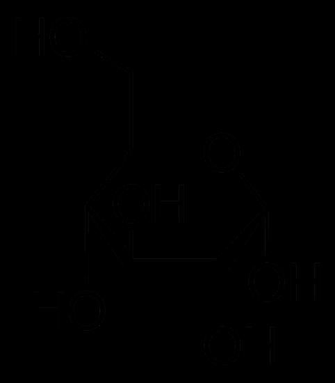 图片 D-(+)-葡萄糖 [D-无水葡萄糖],D-(+)-Glucose;BioUltra, anhydrous, ≥99.5% (sum of enantiomers, HPLC)