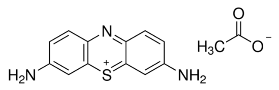 图片 硫堇乙酸盐 [劳式紫],Thionin acetate salt;for microscopy (Bact., Bot., Hist.)