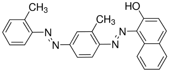 图片 苏丹四号 [苏丹IV, 苏丹红4],Sudan IV;analytical standard, ≥96.0% (HPLC)
