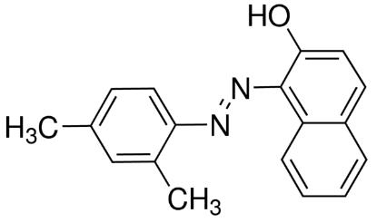 图片 苏丹二号 [苏丹II, 苏丹红2],Sudan II;analytical standard, ≥96.0% (HPLC)