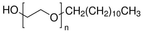 图片 α-异十三烷基-ω-羟基-聚(氧-1,2-亚乙基),Genapol ® X-100