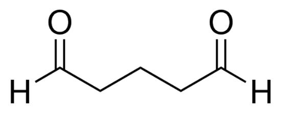 图片 戊二醛溶液,Glutaraldehyde solution;Grade I, 70% in H2O, specially purified for use as an electron microscopy fixative or other sophisticated use