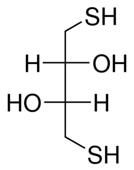 图片 DL-二硫苏糖醇,DL-Dithiothreitol [DTT];≥99.0% (RT)