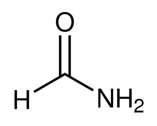 图片 甲酰胺,Formamide;puriss. p.a., ACS reagent, ≥99.5% (GC/T)