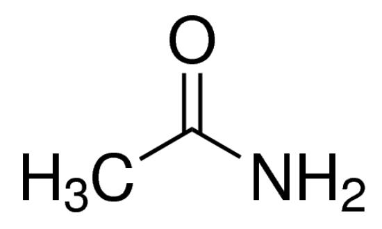 图片 乙酰胺,Acetamide;sublimed, 99%