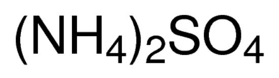 图片 硫酸铵,Ammonium sulfate;BioXtra, ≥99.0%