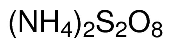 图片 过硫酸铵,Ammonium persulfate [APS];BioUltra, for molecular biology, ≥98.0% (RT)