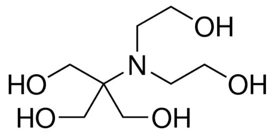 图片 2-二(2-羟乙基)氨基-2-羟甲基-1,3-丙二醇,BIS-TRIS;anhydrous, free-flowing, Redi-Dri™, ≥98.0%