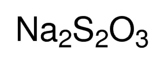 图片 硫代硫酸钠,Sodium thiosulfate;free-flowing, Redi-Dri™, ReagentPlus®, 99%