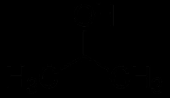 图片 异丙醇 [2-丙醇],2-Propanol [IPA];ACS reagent, ≥99.5%