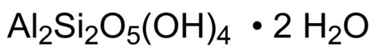 图片 高岭土,Kaolin;meets USP testing specifications