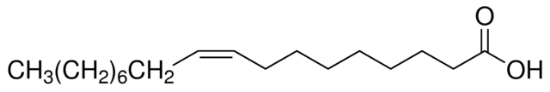 图片 油酸 [顺式-9-十八烯酸],Oleic acid;meets analytical specification of Ph, Eur., 65.0-88.0% (GC)
