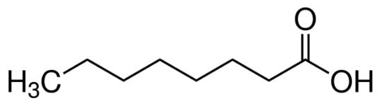 图片 正辛酸,Octanoic acid;≥98%