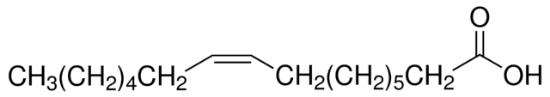 图片 棕榈油酸,Palmitoleic acid;analytical standard, ≥98.5% (GC)