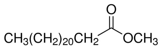 图片 二十三烷酸甲酯 [二十三酸甲酯],Methyl tricosanoate;analytical standard, ≥99.0% (GC)