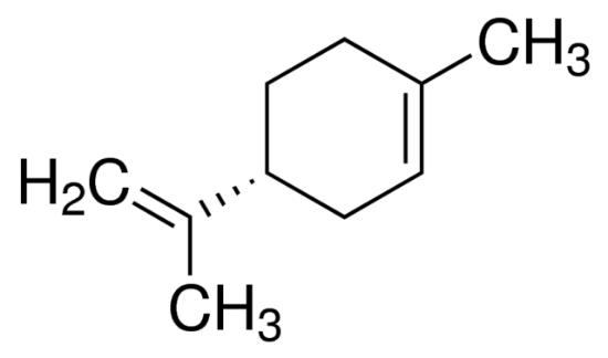 图片 (R)-(+)-柠檬烯,(R)-(+)-Limonene;analytical standard, ≥99.0% (sum of enantiomers, GC)