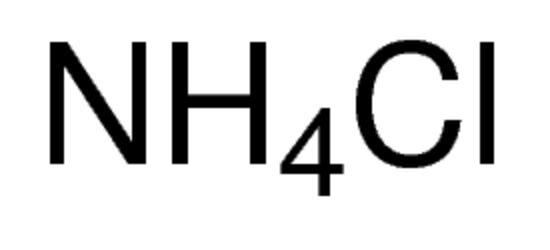 图片 氯化铵,Ammonium chloride;BioUltra, for molecular biology, ≥99.5% (AT)