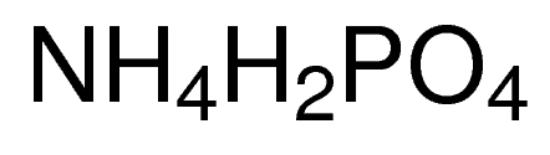图片 磷酸二氢铵,Ammonium phosphate monobasic [APM];99.999% trace metals basis