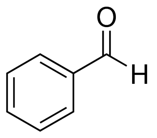 图片 苯甲醛,Benzaldehyde;puriss. p.a., ≥99.0% (GC)