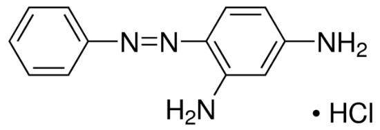 图片 柯衣定G,Chrysoidine G;analytical standard, ≥95.0% (HPLC)
