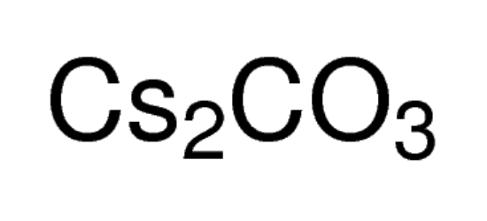 图片 碳酸铯,Cesium carbonate;99.95% trace metals basis