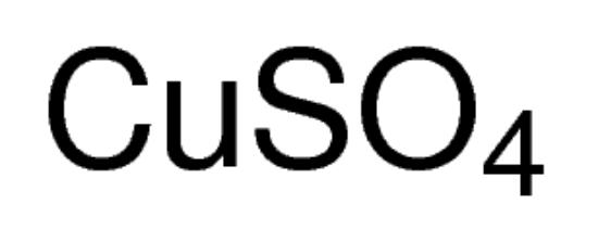 图片 无水硫酸铜,Copper(II) sulfate;anhydrous, powder, ≥99.99% trace metals basis