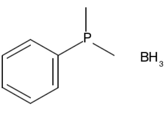 图片 二甲基苯基膦硼烷,Dimethylphenylphosphine Borane;≥97.0%(HPLC)