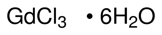 图片 氯化钆(III)六水合物,Gadolinium(III) chloride hexahydrate;99% (titration)