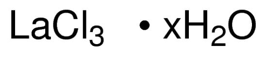 图片 氯化镧(III)水合物,Lanthanum(III) chloride hydrate;99.9% trace metals basis