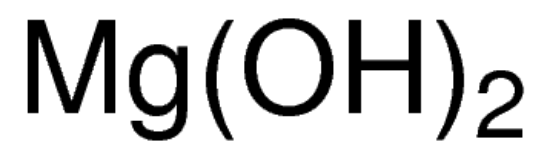 图片 氢氧化镁,Magnesium hydroxide;BioUltra, ≥99.0% (KT)
