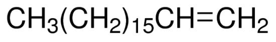 图片 1-十八烯,1-Octadecene [ODE];analytical standard, ≥99.5% (GC)