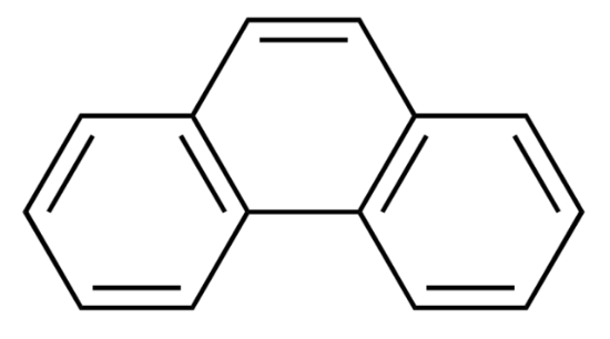 图片 菲,Phenanthrene;sublimed grade, ≥99.5%