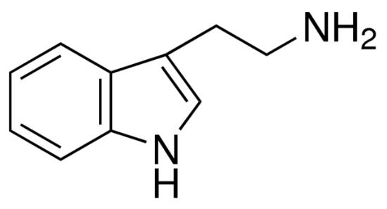 图片 色胺,Tryptamine;≥97%