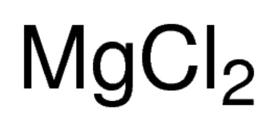 图片 无水氯化镁,Magnesium chloride;anhydrous, ≥98%