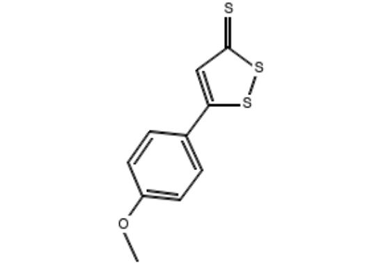 图片 胆维他,Anethole trithione;98.0%, HPLC