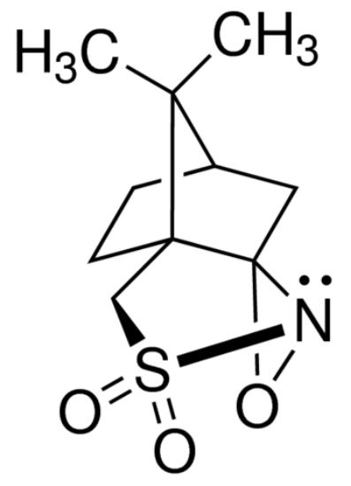 图片 (1S)-(+)-(10-樟脑磺)哑嗪,(1S)-(+)-(10-Camphorsulfonyl)oxaziridine