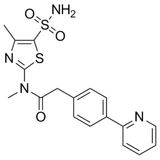 图片 BAY571293 (Pritelivir),≥99%(HPLC)