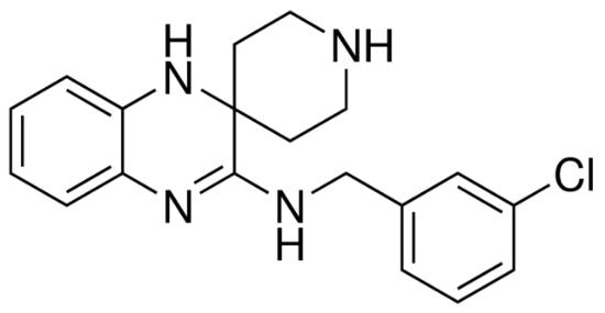 图片 利普司他丁-1,Liproxstatin-1;>98% (HPLC)