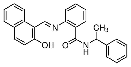 图片 Sirtinol,≥95% (HPLC)